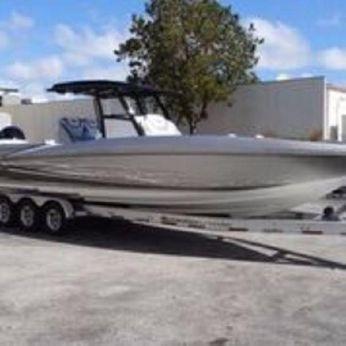 2017 Sunsation Powerboats 32 CCX