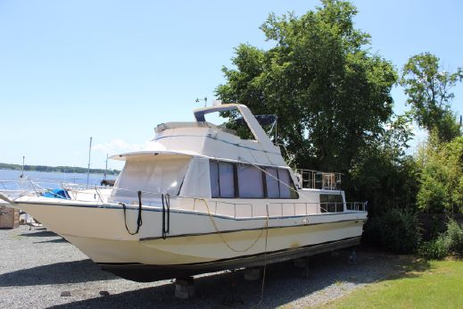 1987 Holiday Mansion 49 Coastal Commander