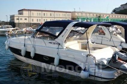 2010 Mano' Marine 32.50