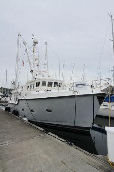 2001 Nordhavn 40