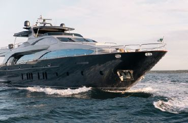 thumbnail photo 1: 2011 Azimut 116 Grande