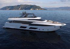 2019 Ferretti Yachts 920