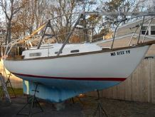 1978 Cape Dory Sloop