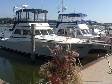 1979 Viking Yachts 40 Sportfish