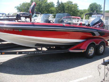 2007 Ranger 620 DVS