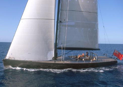 1998 Wally Yachts Wally
