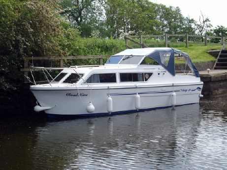 2009 Viking 26 Widebeam