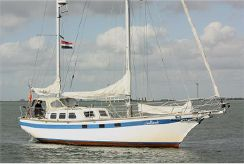 1978 Endurance 35 Ketch