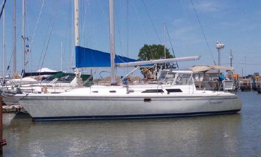 2006 Catalina 42 MkII