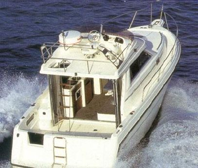 2003 Rodman 900