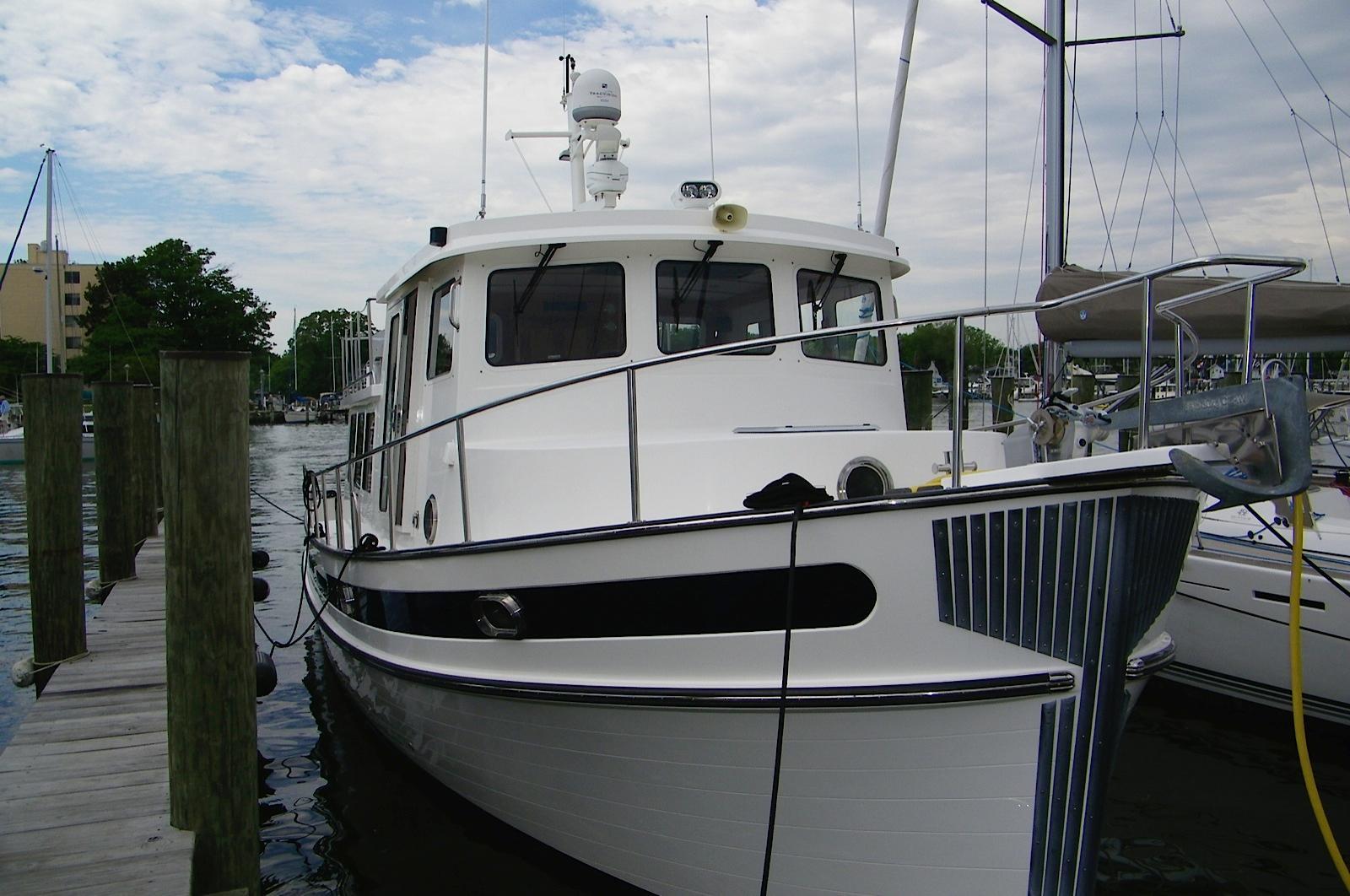 Nordic Tugs 42, Annapolis, MD
