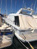 1990 Ferretti Yachts 43