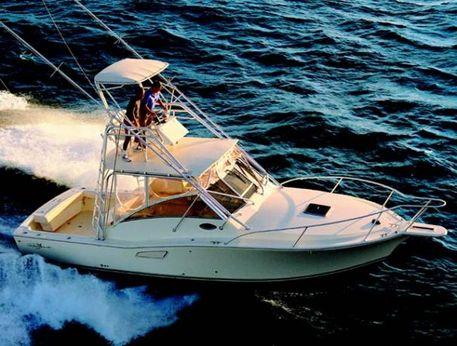2006 Albemarle 320 Express Fisherman