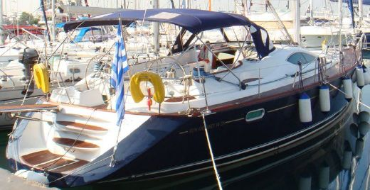 2004 Jeanneau Sun Odyssey 54 Ds 54 DS