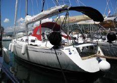 2008 Salona 37