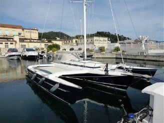 2002 Quorning Boats Dragonfly 1200