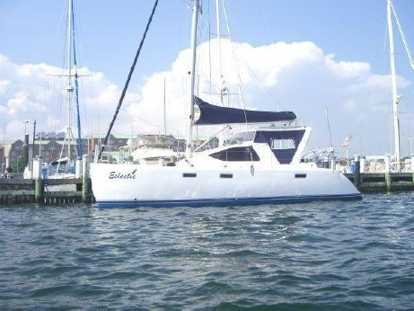 2008 Admiral Owner's Version