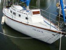 1976 Tartan 34 sloop