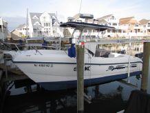 2005 Sea Cat 225
