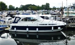 2009 Classic Erne Craft Isis 920
