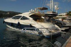 2005 Atlantis Yacht 55