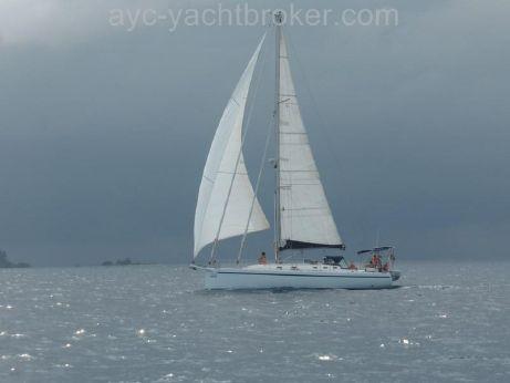 2005 Amateur Reva 42