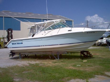 2002 Pursuit 2865 Denali