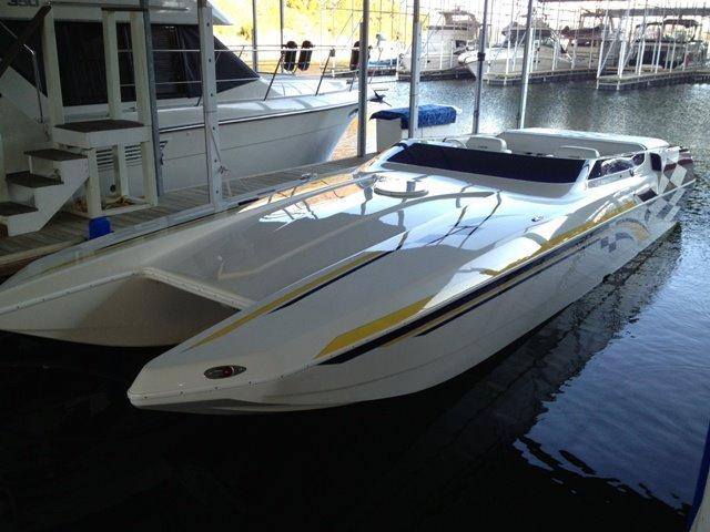 28 Foot Boats for Sale in TN | Boat listings