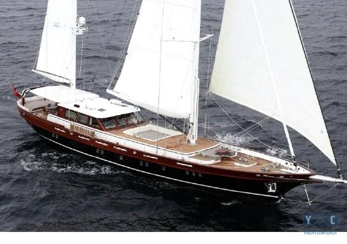 2013 Su Marine Custom Sailing