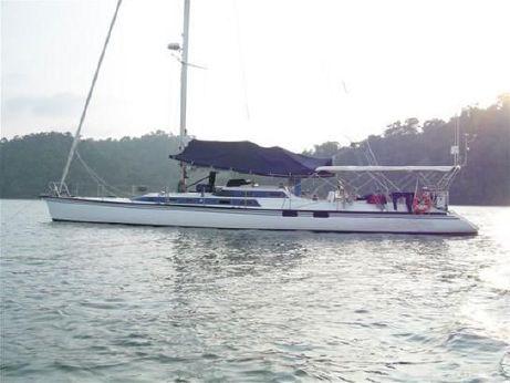 1999 Mac Gregor 70 Sailing yacht