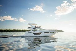 2019 Cruisers Yachts 60 Flybridge