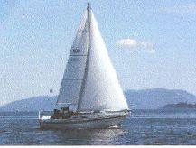 1974 Ericson 27