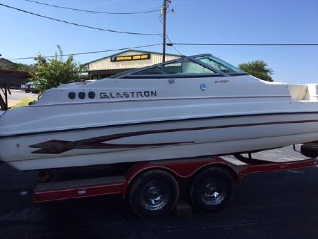 2003 Glastron DX 235