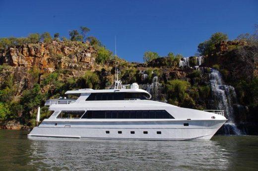 2005 Imax Motoryacht Catamaran