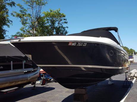 2011 Regal 2700 Bowrider