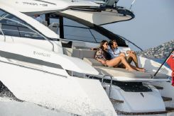 2020 Fairline Targa 45 Open