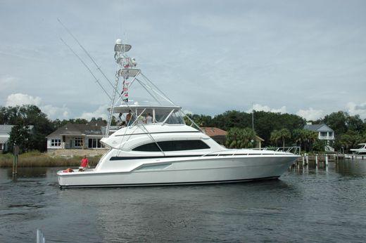 2003 Bertram 670