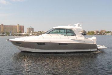 2011 Cruisers Yachts 480 Cantius
