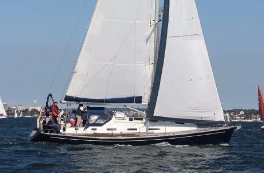 2007 Finngulf 41
