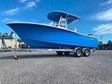 2020 Sea Hunt Ultra 239