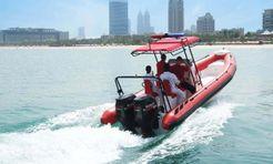 2020 Ocean Craft Marine Fire-Fighting 8.0M