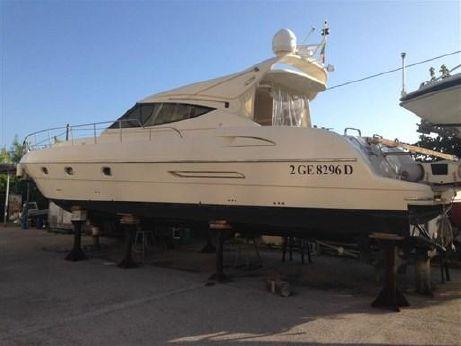 1999 Gianetti Yacht GIANETTI 55 HT
