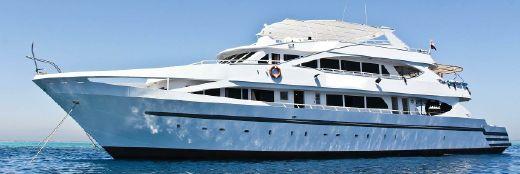 2004 Alexandria Dive Safari Yacht