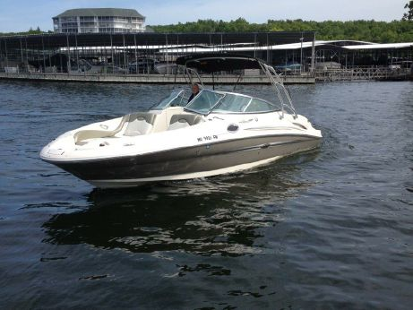 2007 Sea Ray 270 Sundeck
