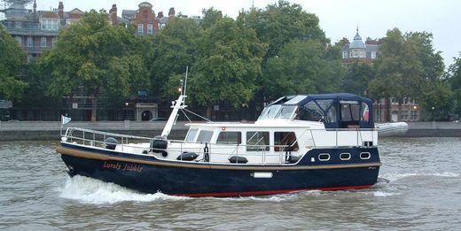 2006 Stevens 1200 Vlet