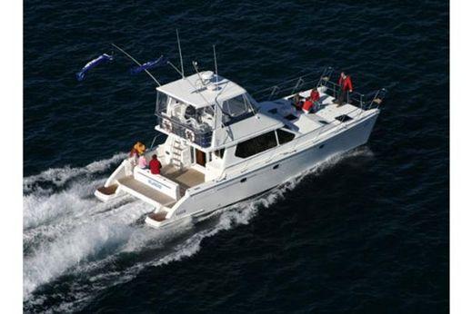 2008 Seawind Venturer 44