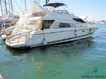 2000 Sunseeker Manhattan 62