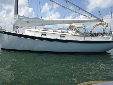1985 Nonsuch 26