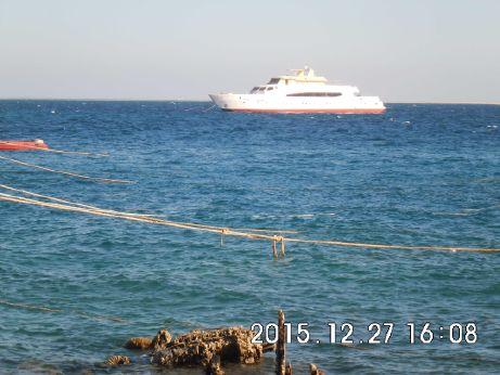 2007 Dogish Dive Safari Motor yacht