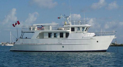 2000 Cape Horn Trawler Corp.